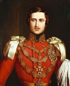 389px-Prince_Albert_-_Partridge_1840