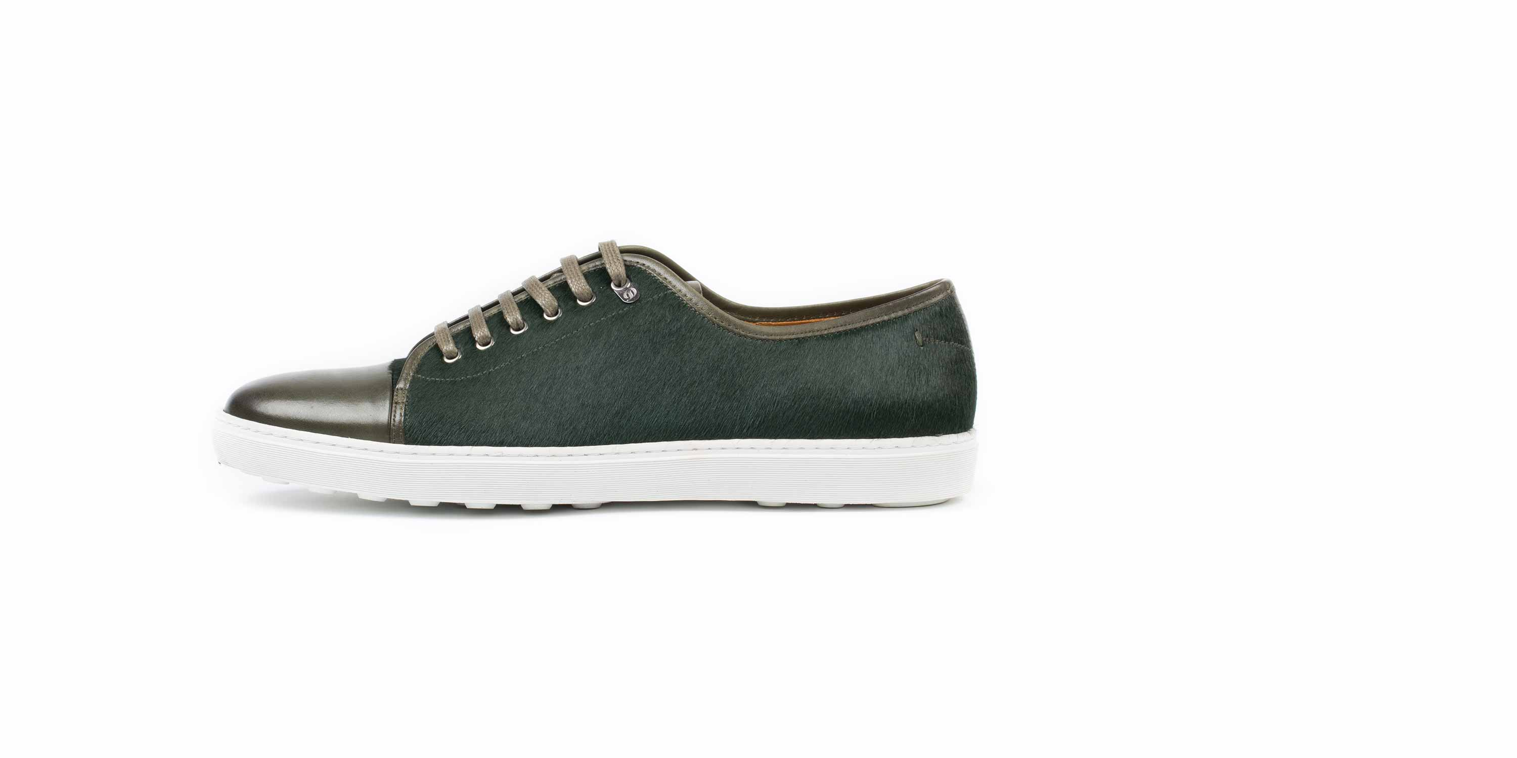 02_Redchurch-Sneaker_Dark-Green
