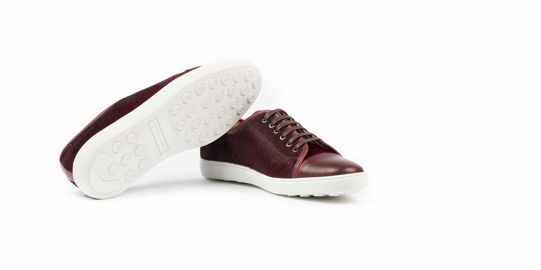 04_Redchurch-Sneaker_Burgundy