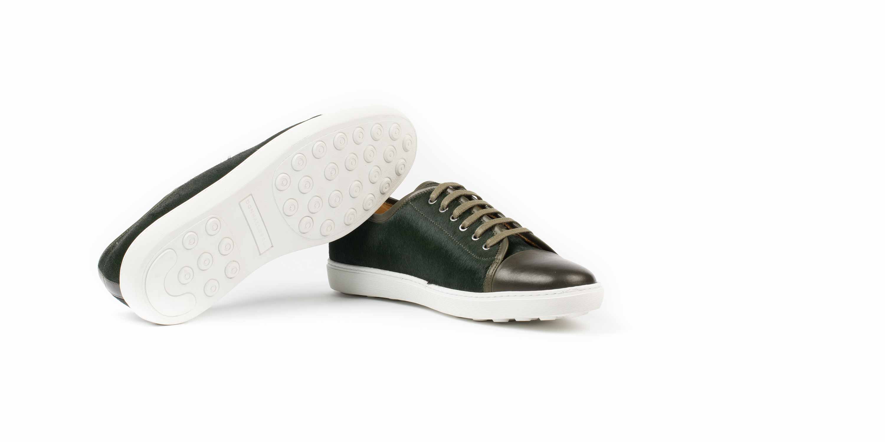 04_Redchurch-Sneaker_Dark-Green